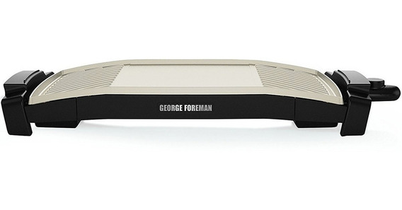 Plancha Parrilla George Foreman Gfg241x - P2410