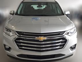 Chevrolet Traverse Aqui Desde 132,900,000