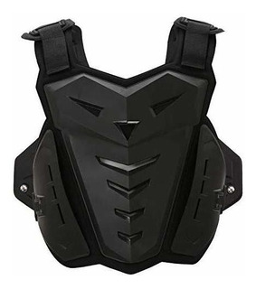 Chaleco Protector De Pecho Para Motos, Talla Libre, Ohmotor