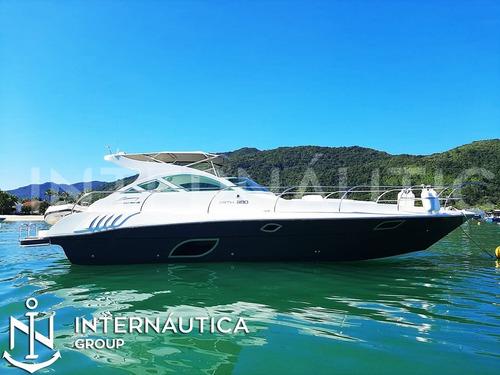 Imagem 1 de 10 de Arthmarine 380 2013 Ecomariner Cimitarra Phantom Triton