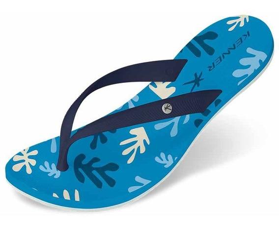 Kenner Ibiza Art Azul