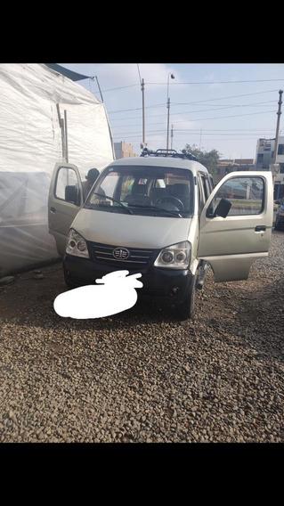 Vendo Minivan Faw 2011