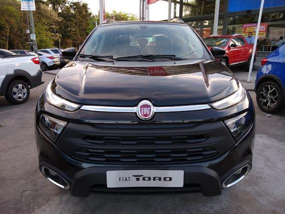 Fiat Toro Volcano 4x4 Automatica Con Stock Entrega Ya Dde Ag