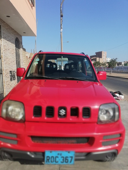 Suzuki Jimny Full. 4x4
