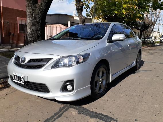 Toyota Corolla Xrs 1.8 136cv