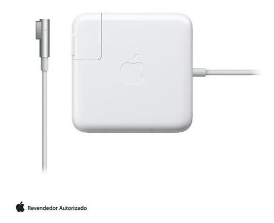 Adaptador Energia Macbook Macbook Pro 85w Apple Mc556bzb