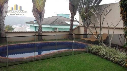 Imagem 1 de 16 de Casa Residencial À Venda, . - Ca0311