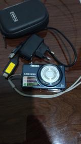Câmera Digital Samsung St 65 Muito Nova