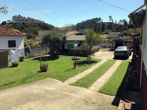 Imagem 1 de 15 de Casa De Vila Em Monte Alegre  -  Paty Do Alferes - 2410