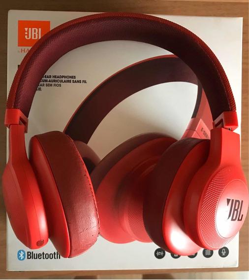 Headphone Jbl E55 - Bluetooth