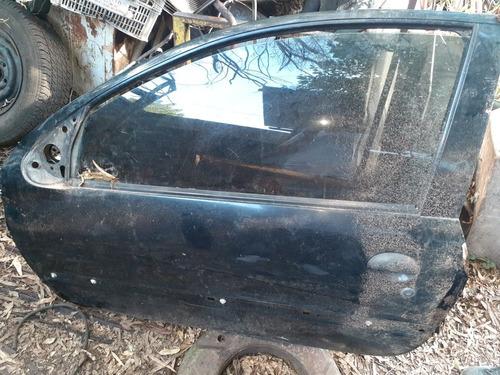 Imagen 1 de 3 de Puerta Delantera Peugeot 206 (conductor)