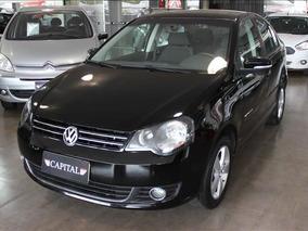 Volkswagen Polo Sedan 2.0 Mi Comfortline 8v