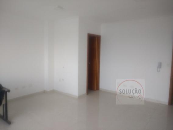 Sala Comercial Para Alugar No Bairro Nova Gerti Em São - L1561-2
