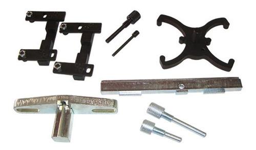 Kit Ferramentas P/ Sincronismo Motor Ford Sigma Com 9 Peças