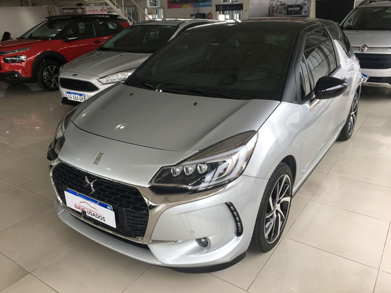 Ds Ds3 Sport Chic Turbo 1.6 Ad131