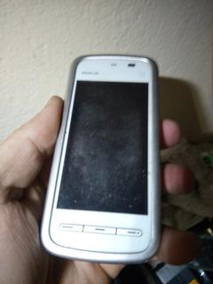 Celular Nokia 5230 Ler Descrição 9/19