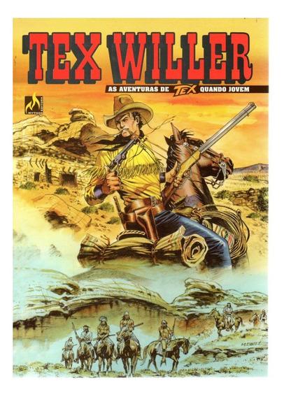 Tex Willer 02 - Mythos 2 - Bonellihq Cx470 C19