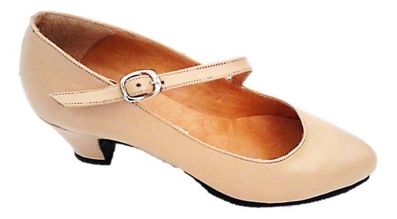 Zapatos De Baile Folclore