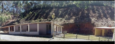 Rural Para Venda, 2 Dormitórios, Cruz Do Alto - Biritiba-mirim - 2712
