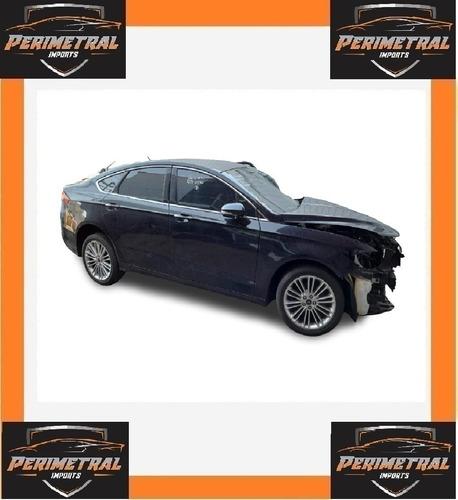 Sucata Ford Fusion 2.0 2014 2015 2016 Para Retirada De Peças