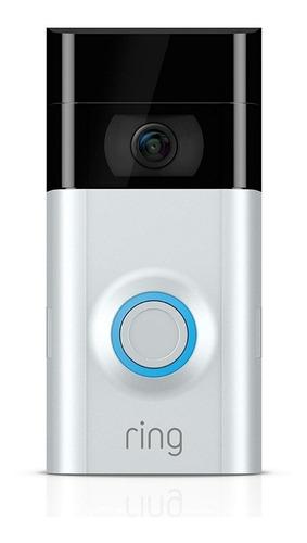 Video Portero Inalambrico Wifi Ring Video Doorbell 2 1080p