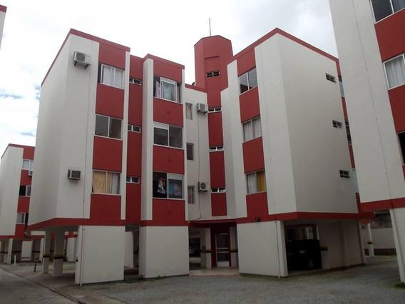 Apartamento Em São Luiz, São José/sc De 41m² 1 Quartos À Venda Por R$ 105.000,00 - Ap317025