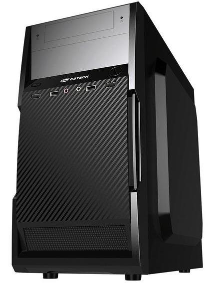 Computador Cpu Gamer Intel Core I5 4°geração 8gb + 240gb Ssd