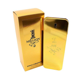Perfume Masculino One Million Edt. 200ml