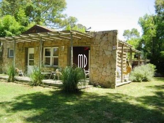 Muy Bonita Casa Ubicada En La Barra- Ref: 5775