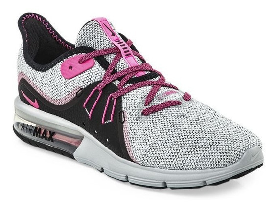 Zapatillas Nike Air Max Sequent 3 W