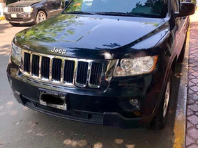 Jeep Grand Cherokee Laredo V6 Lujo 4x2 At 2012