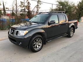 Nissan Frontier 4.0 Pro-4x V6 4x2 Mt, Como Nueva