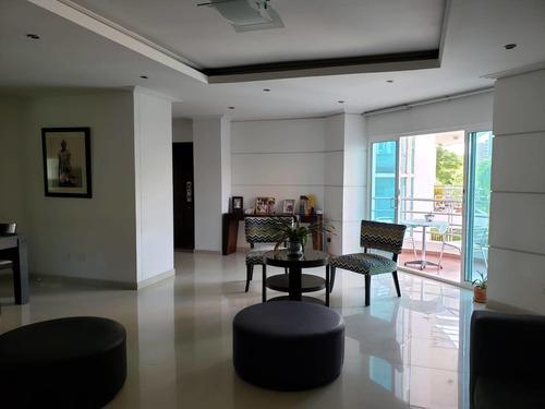 Imagen 1 de 14 de Venta De Apartamento En Villa Country, Barranquilla
