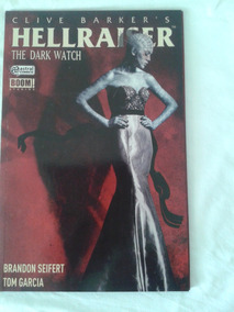 Revista Hellraiser