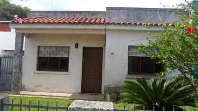 Casa En Edinson Y Bell- Peñarol