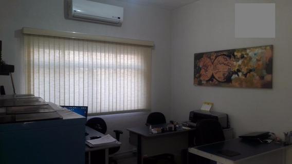 Casa À Venda, 180 M² Por R$ 1.600.000,00 - Instituto De Previdência - São Paulo/sp - Ca0036