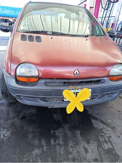Renault Twingo 1.2 Authentique 1998