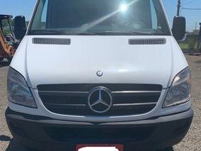 Mercedes-benz Sprinter Furgão