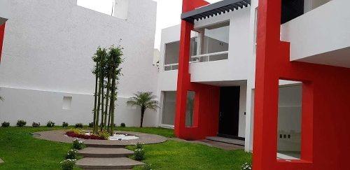 Casa Nueva En Venta Dentro De Privada En Milenio Queretaro