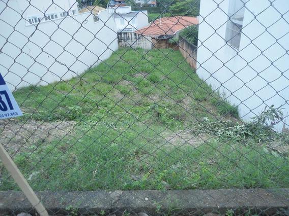 Terreno À Venda Em Nova Campinas - Te105445