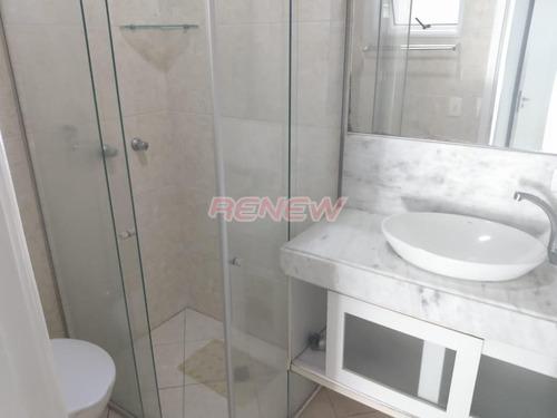 Apartamento Para Aluguel, 3 Quartos, 1 Suíte, 1 Vaga, Nova Vinhedo - Vinhedo/sp - 7539