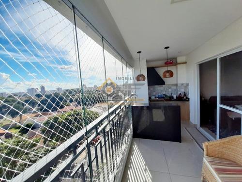 Imagem 1 de 19 de Apartamento - Ap00613 - 69551622