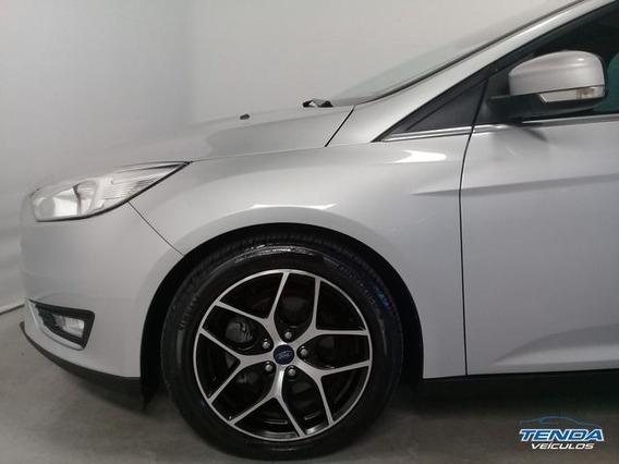 Ford Focus Titanium 2.0 Powershift, Pwt2663