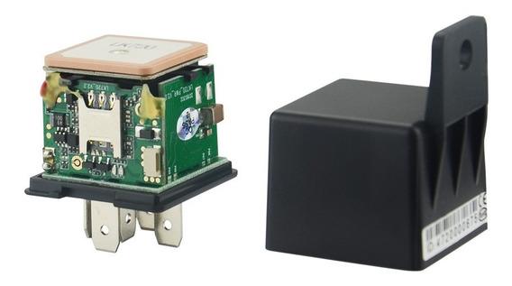 Lk720 Relé Rastreador Veicular Localizador Anti-roubo