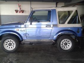Suzuki Samurai 4x4 1998 Igual A 0km !!!