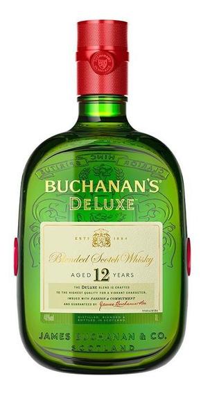 Whisky Buchanan