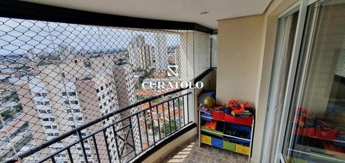 Apartamento Para Venda Em São Paulo, Vila Bertioga, 3 Dormitórios, 1 Suíte, 2 Banheiros, 2 Vagas - Avipree_1-1728594