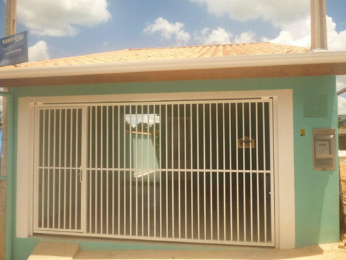 Imagem 1 de 20 de Casa À Venda, 124 M² Por R$ 265.000,00 - Loteamento Parque Da Colina Ii - Itatiba/sp - Ca2829