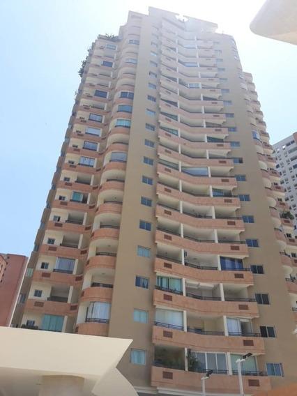 Venta De Apartamento En Las Chimeneas Bg403669