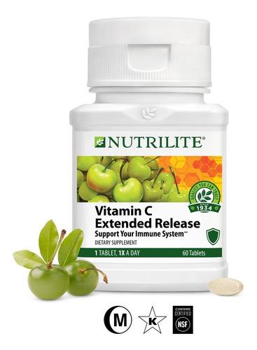Vitamina C Plus Amway - Unidad A $4 - Unidad a $495